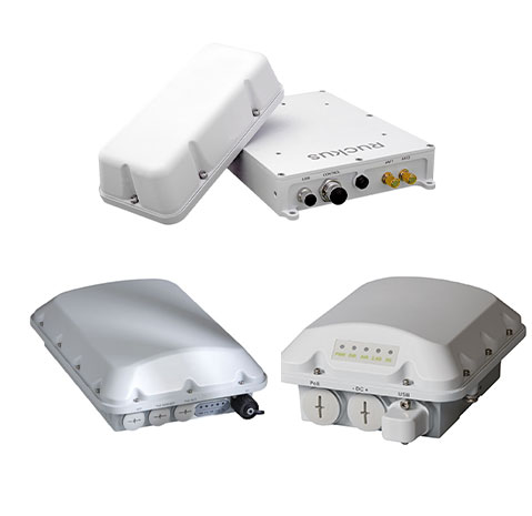 Ruckus Unleashed Outdoor Access Points