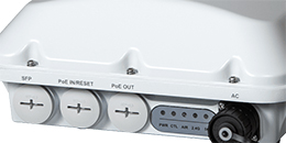 Ruckus Outdoor Access Points