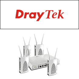 wireless4now.com.au - DrayTek
